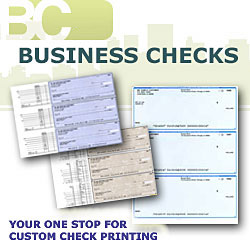 Business Checks