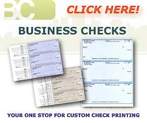 Business Checks