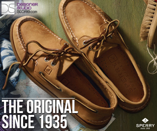 Sperry for men