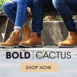 CAT boots for women and men