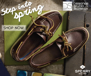 Sperry collection