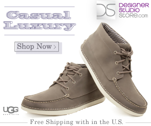 UGG Australia fashion boots for women