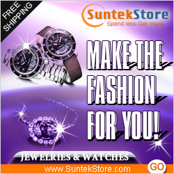 Shop for Jewelries & Watches at bargain prices plus Worldwide Free Shipping.