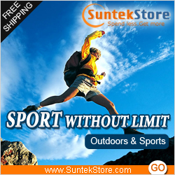 Shop for Outdoors & Sports products at bargain prices plus Worldwide Free Shipping!