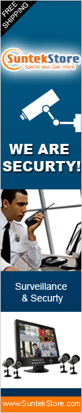 Shop for Surveillance & Security products at bargain prices plus Worldwide Free Shipping!