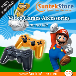 Shop for Video Games products at bargain prices plus Worldwide Free Shipping!