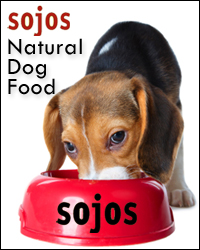 sojos - real food for dogs