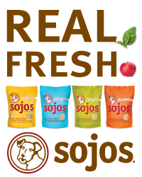 Sojos - Real Fresh