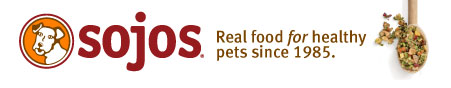 sojos natural dog food