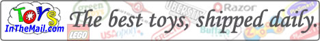ToysintheMail.com Toys and Gifts