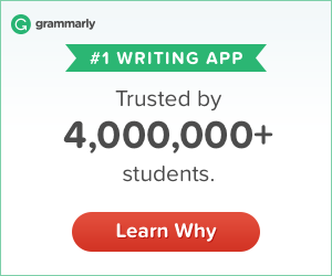 Grammarly Students