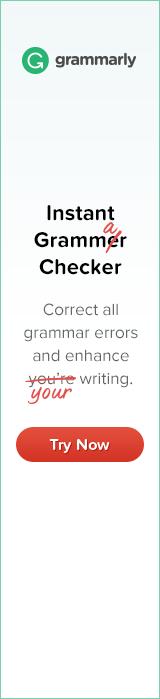 Instant Grammar Checker