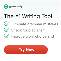 Proofread with Grammarly - Worlds Most Accurate Grammar Checker