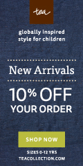 Get 10% Off Your First Tea Collection Order with Email Sign-Up
