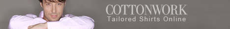 CottonWork - Custom Shirt Tailor