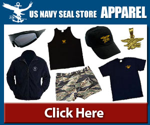 US Navy SEAL Apparel