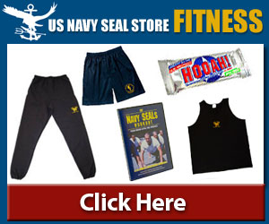 US Navy SEAL Fitness