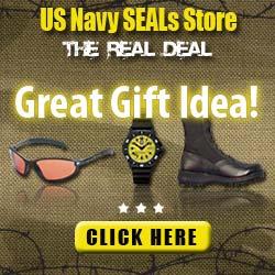 US Navy SEALs Store
