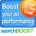 Boost your ad performance with SearchBoost