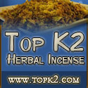 TopK2 Herbal Incense