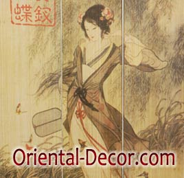 Have You Checked Out Oriental-Decor.com?