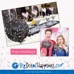 Wedding & Bridal Shower Ideas