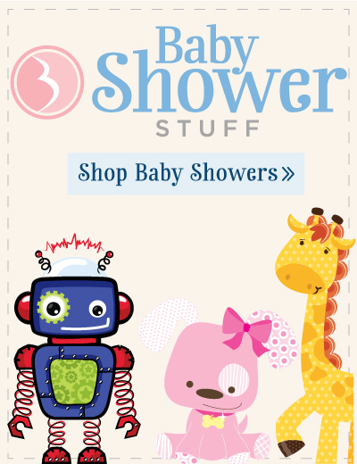 Unique Baby Shower Themes at BabyShowerStuff.com