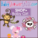 Its a Girl Baby Shower Themes