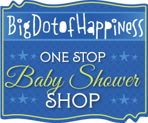 Your one stop baby shower shop