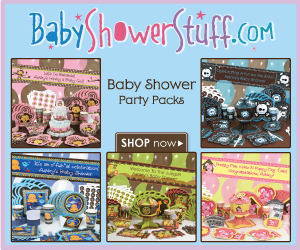 Shop Party Packs at BabyShowerStuff.com