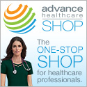 The one stop shop for healthcare professionals.