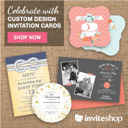 Cheap Invitations and Cheap Custom Cards