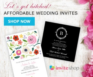 Wedding Invitations by Invite Shop