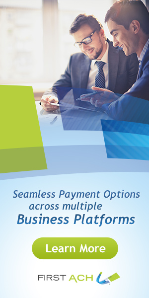 Seamless Payment Options