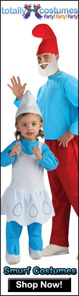 Smurf Costumes