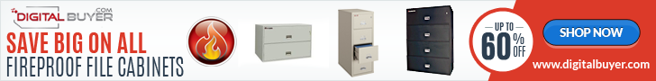 FireKing Fireproof File Cabinets Review