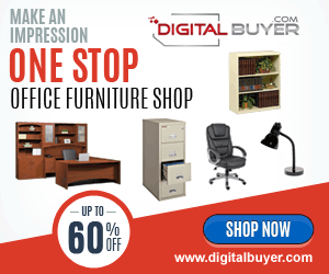 Everyday Low Prices on Office Furniture at DigitalBuyer.com