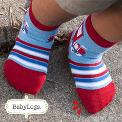 BabyLegs Leg Warmers, Baby Socks and Girls Tights
