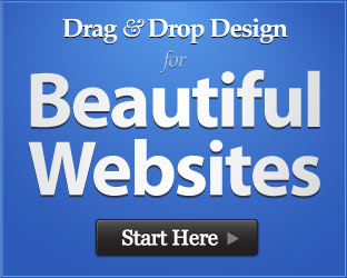 Pagelines - Drag & Drop Design Beautiful Websites