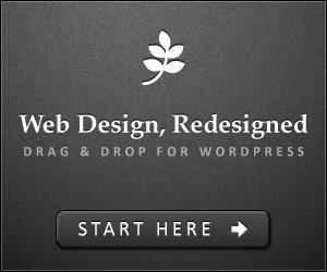 Platform Drag and Drop Design Framework for WordPress