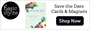 Save The Date Cards And Magnets