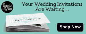 Your Wedding Invitations Are Waiting