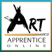 Learn to paint and draw with online art classes right from the comfort of home
