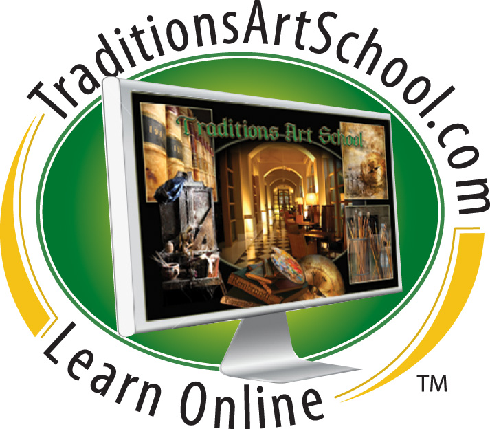 Learn to Paint TraditionsArtSchool.com