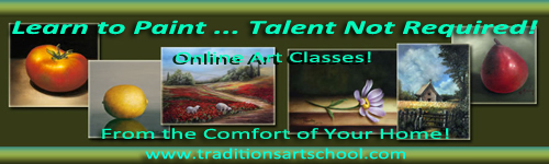 Traditions Online Art School