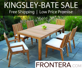 Teak Furniture Sale