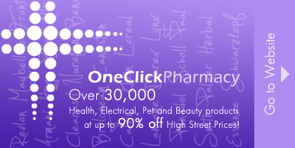 OneClickPharmacy