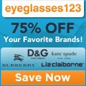 Designer Outlet Eyeglasses123 Sale