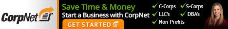 Start a Business with CorpNet