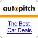 Autopitch.com - The best car deals.